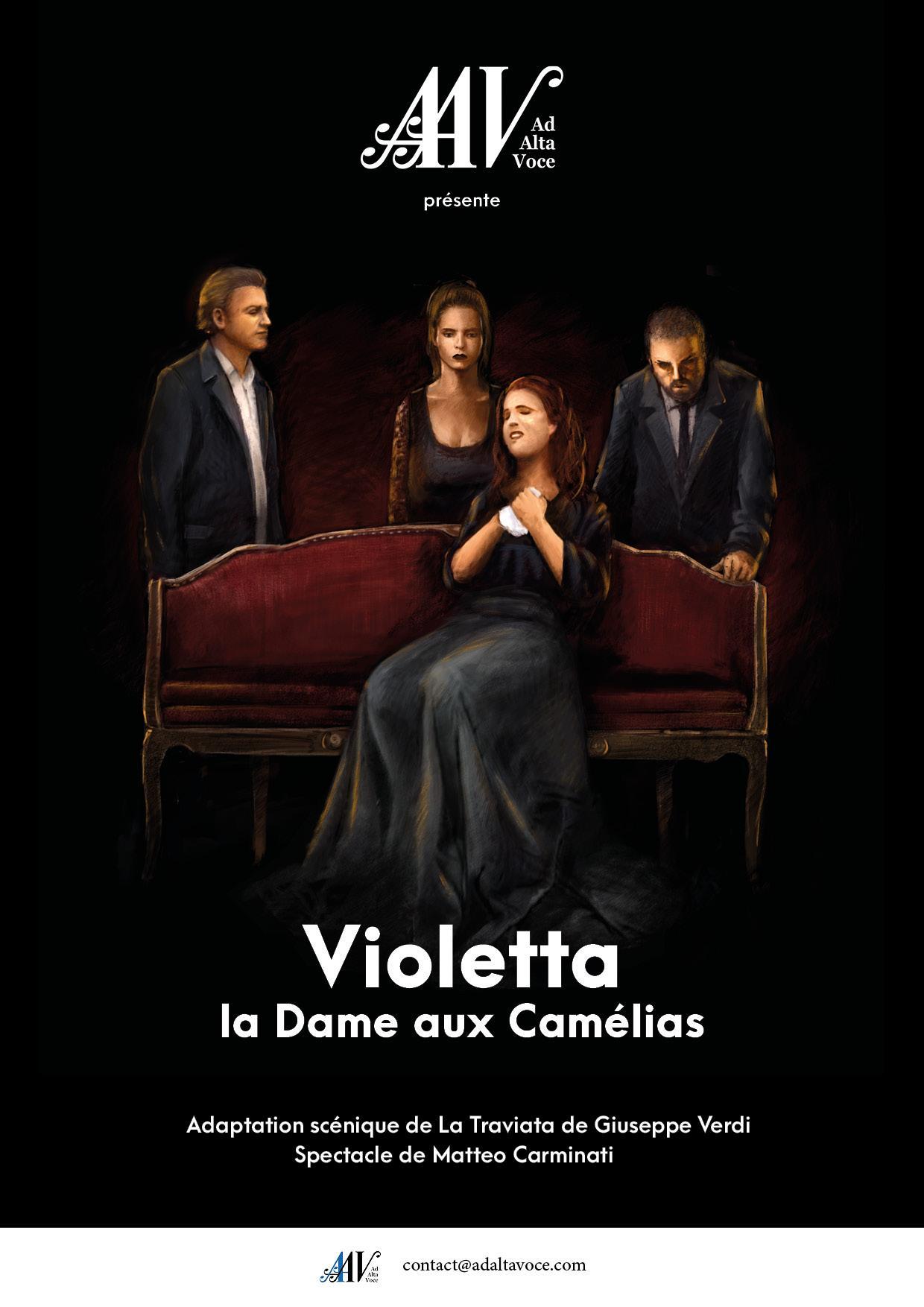 Affiche traviata 27mars2